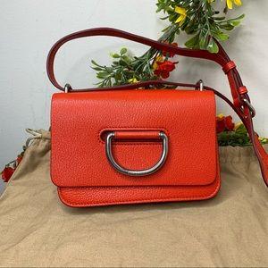 Burberry Mini D Ring Convertible Shoulder Bag